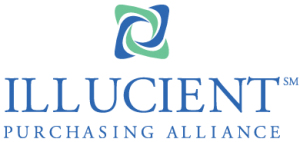 Illucient Purchasing Alliance Logo